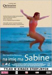 Na imie ma Sabine